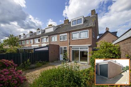 Fahrenheitstraat 39 in Zandvoort 2041 CG