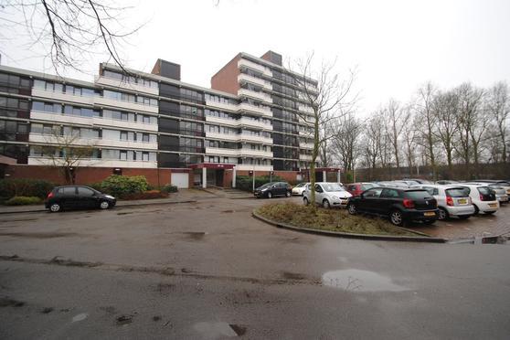 Helene Swarthlaan 52 in Groningen 9721 TV