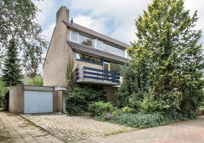Pieter Zeemanlaan 1 in Berkel-Enschot 5056 VG