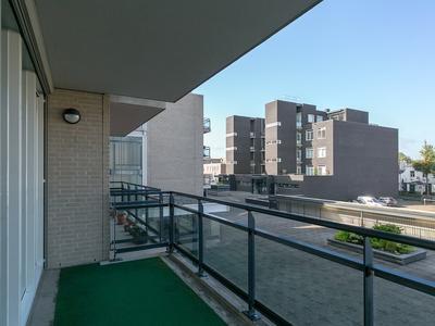 Anna Van Burenstraat 20 C in Waalwijk 5141 DN