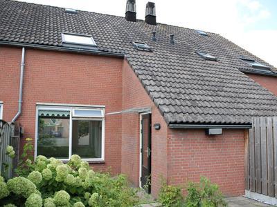 Sint Janshof 23 in Wernhout 4884 BL