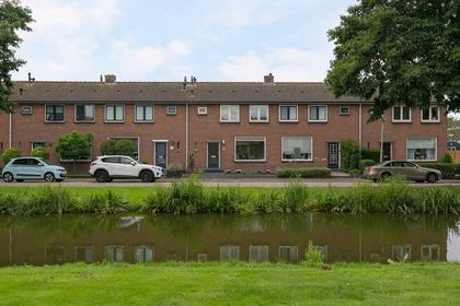Vincent Van Goghlaan 15 in Krimpen Aan Den IJssel 2923 AN