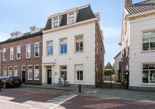 Ginnekenweg 240 A in Breda 4835 NJ