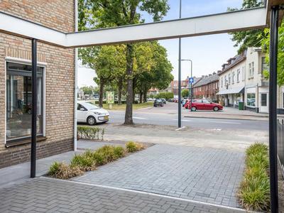 Mastbosstraat 22 in Breda 4813 GT