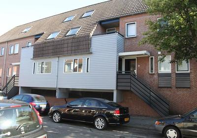 Koepelstraat 72 in Bergen Op Zoom 4611 LV