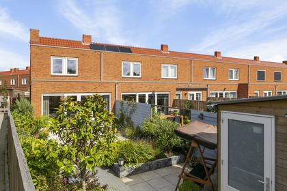 Archangelstraat 76 in Zaandam 1506 NT
