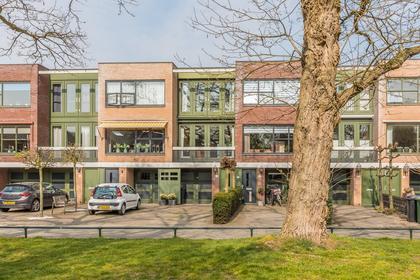 Vosmaerlaan 82 in Hilversum 1215 EE
