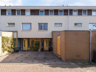 Koekoekslaan 59 in Schiedam 3121 XJ