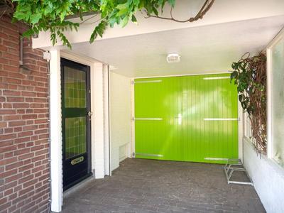 Berberisstraat 5 in Nijmegen 6543 RM