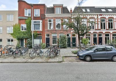 Oosterweg 98 A in Groningen 9724 CM