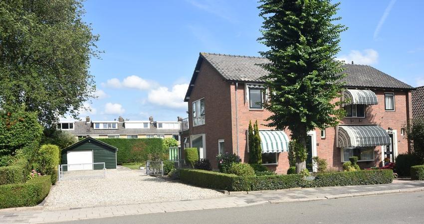Julianastraat 11 in Hoogkarspel 1616 CH