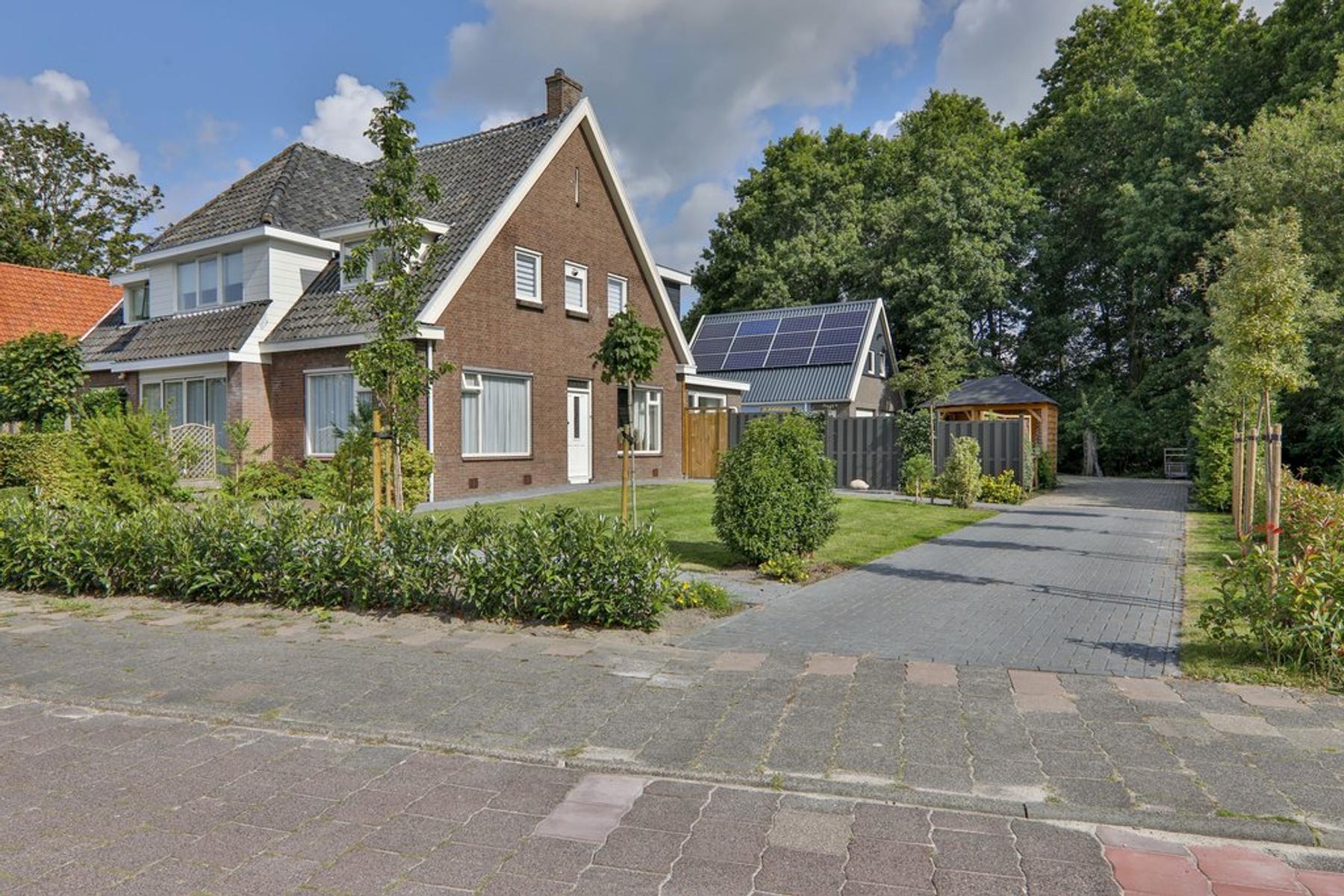 De Vos Van Steenwijklaan 95 in Hoogeveen 7902 NP