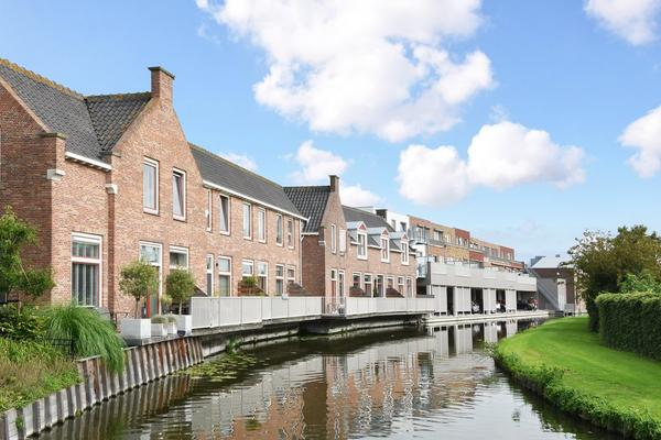 Dorpsstraat 40 G in Nootdorp 2631 CT