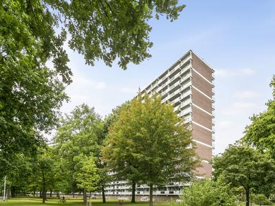 Mozartlaan 427 in Tilburg 5011 SK