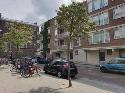Bergstraat 20 B in Rotterdam 3035 TD
