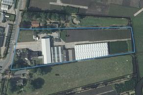 Voshol 1 in Boskoop 2771 NK