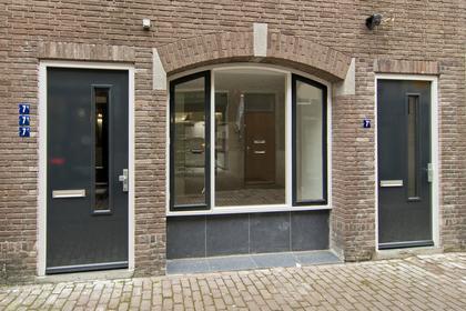 Kerkstraat 7 C in Tiel 4001 MA