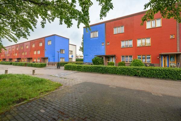 Siennastraat 65 in Almere 1339 BG