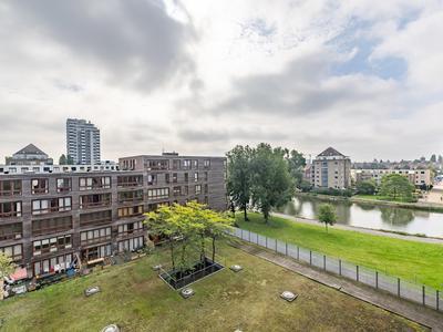 Panamalaan 84 in Amsterdam 1019 AZ