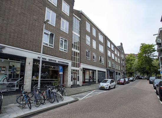 Kortebrantstraat 6 C in Rotterdam 3031 PP