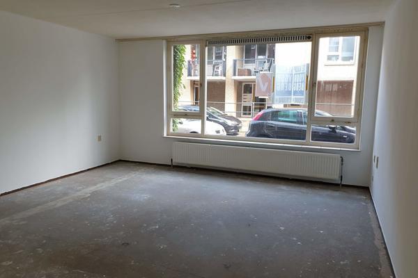 Bergstraat 74 A in Rotterdam 3035 TG