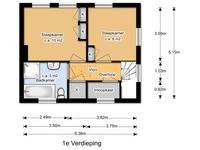 Spoorstraat 18 in Warffum 9989 BR