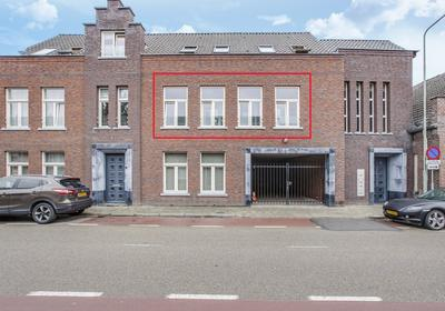 Gasthuisstraat 36 B in Horst 5961 GB