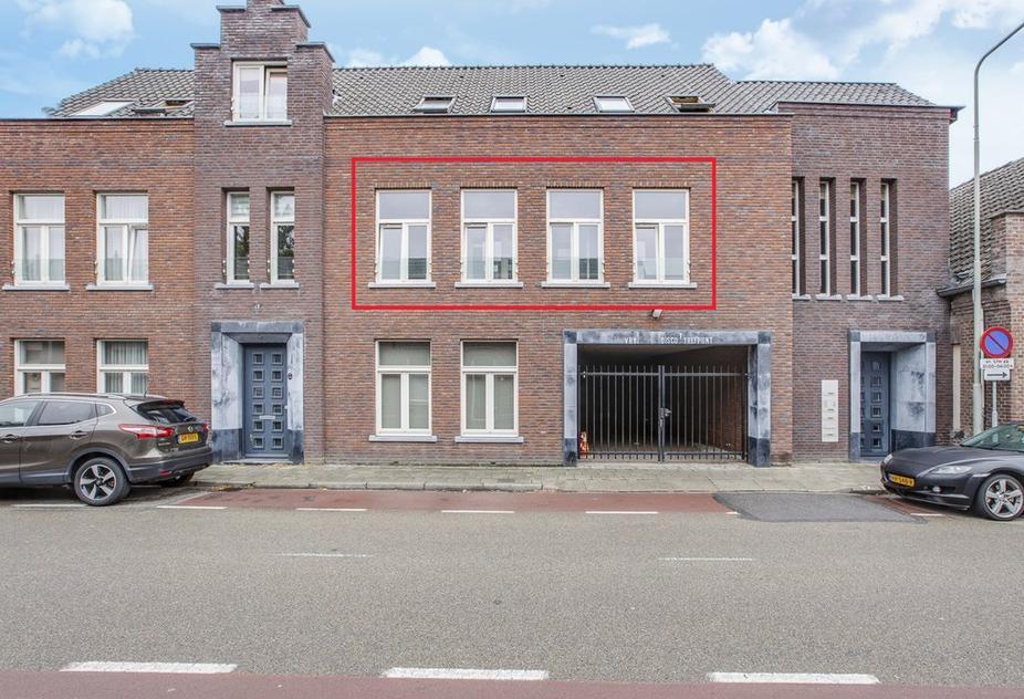 Gasthuisstraat 36 B in Horst 5961 GB
