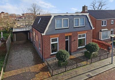 Hendrik Wormserstraat 7 in Nijverdal 7442 MX