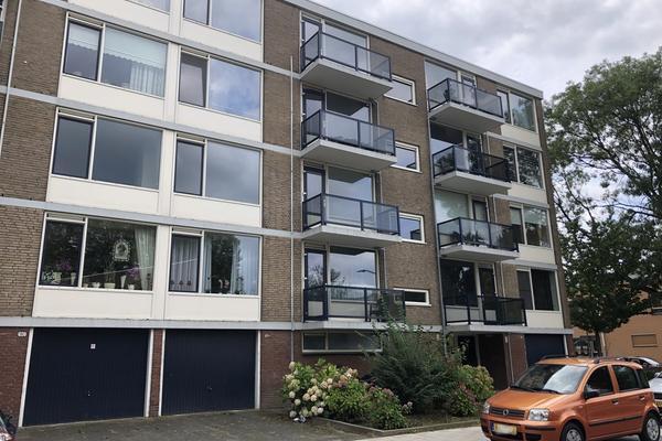 Henri Polakstraat 190 in Dordrecht 3317 KS