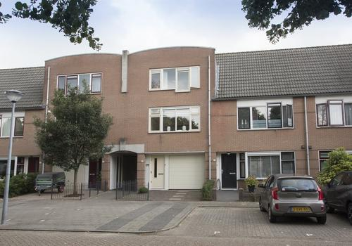 Churchilldreef 35 in Ede 6716 HK