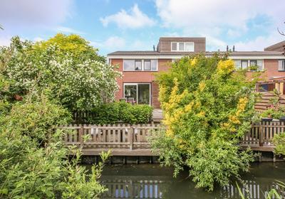Andersenhof 4 in Woerden 3446 BS