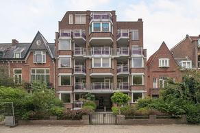 Mathenesserlaan 451 A in Rotterdam 3023 GJ