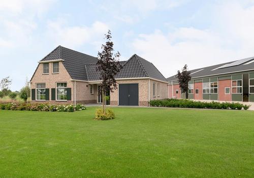 Heinoseweg 8 in Zwolle 8026 PC