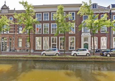 Oude Delft 71 C in Delft 2611 BC