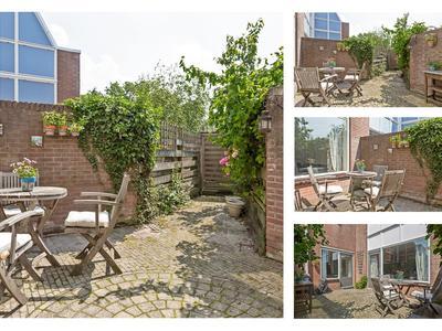 Eekhoorntjesbrood 54 in Alphen Aan Den Rijn 2403 RG