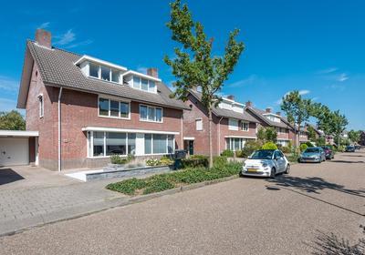 Leeuwenborchweide 13 in Helmond 5709 SB