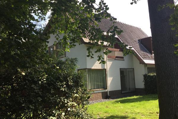 Berkenlaan 2 E in Wassenaar 2243 HX