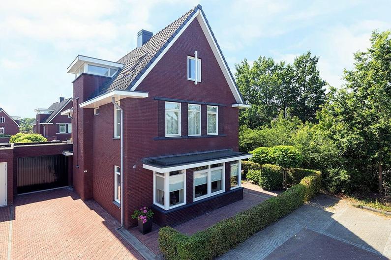 Ossenbergerhout 11 in Harderwijk 3845 HT