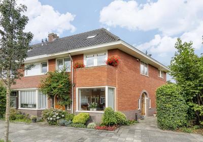 Moensplein 22 in Beverwijk 1942 ER