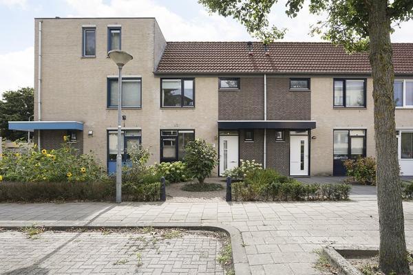 Heerendonklaan 40 in 'S-Hertogenbosch 5223 XZ