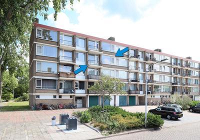 Bachstraat 272 in Leiden 2324 GT