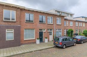 Preangerstraat 44 in Haarlem 2022 RT