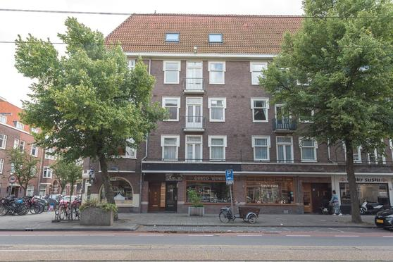 Stadionweg 147 I in Amsterdam 1076 NM