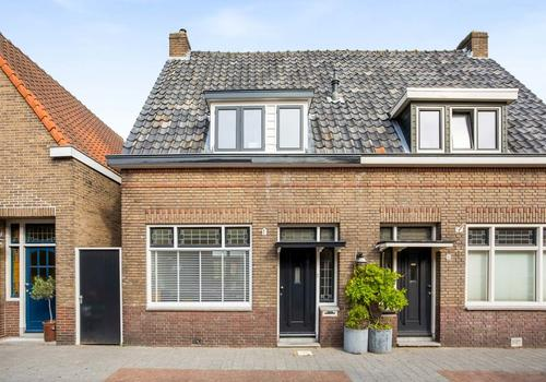 Postillonstraat 9 in Breda 4813 EV