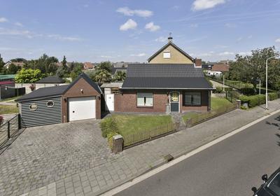 Wouwbaan 31 in Hoogerheide 4631 KJ