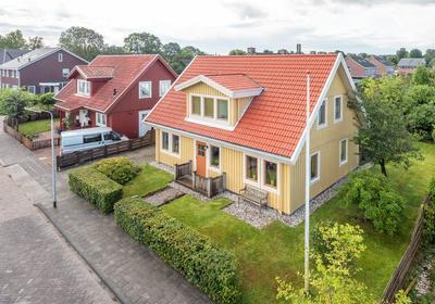 De Finne 22 in Wytgaard 9089 CA