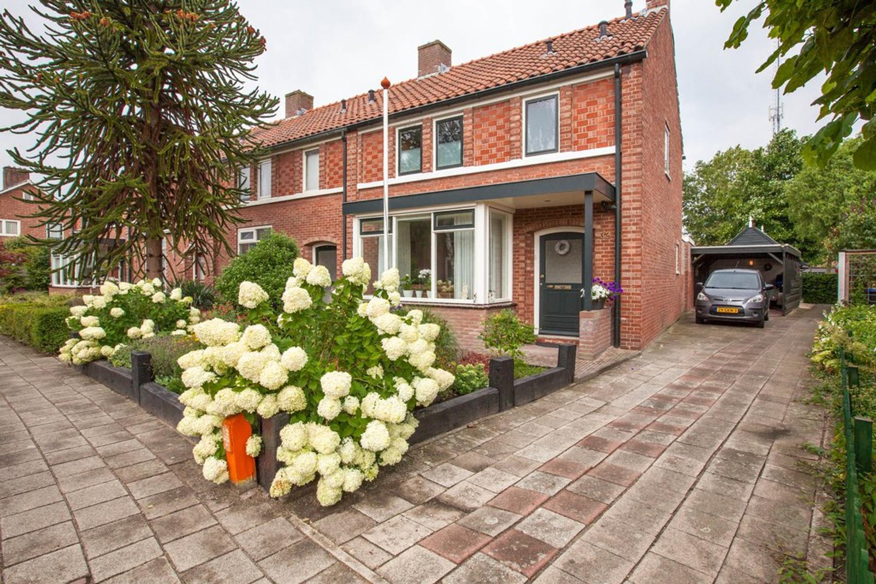 Scheringstraat 32 in Winterswijk 7101 HD