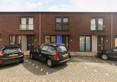 Akeleituin 54 in Zoetermeer 2724 PX