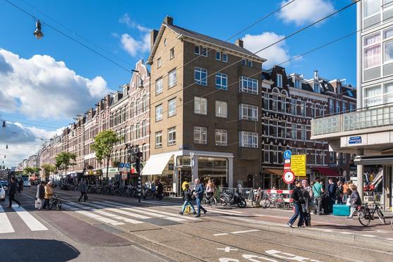 Ten Katestraat 42 I in Amsterdam 1053 CG
